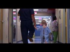 Right CARE. Right NOW. Right HERE. Dayton Children's, just right for kids.