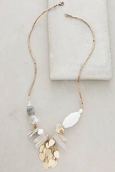 Mystic Desert Necklace