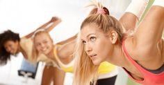 Top 10 des bonnes raisons de refaire du sport ! : http://www.fourchette-et-bikini.fr/sport/top-10-des-bonnes-raisons-de-refaire-du-sport-29324.html