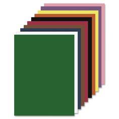 Nature Saver Smooth Texture Construction Paper NAT22304