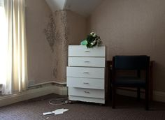 Silverdale Residential Care Home, Birkenhead - Derelict Places