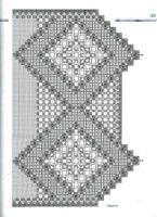 "Gallery.ru / Mur4a - Альбом ""28"" Hardanger Embroidery, White Embroidery, Cross Stitch Embroidery, Embroidery Patterns, Cat Cross Stitches, Drawn Thread, Creative Embroidery, Hello Kitty Wallpaper, Bead Loom Patterns"