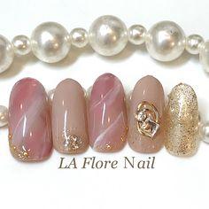 Summer Holiday Nails, Winter Nails, Christmas Nails, Summer Nails, Simple Nail Art Designs, Easy Nail Art, Nail Designs, Mani Pedi, Manicure