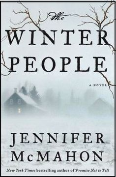 We're reading THE WINTER PEOPLE by Jennifer McMahon. What are you reading?