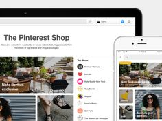 Pinterest anunciou nova ferramenta que permite fazer compras pela plataforma com check out único. Com um acervo de 10 milhões de itens, a rede social oferece uma experiência com curadoria e busca por imagem.