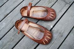 Landsknecht shoes by ~o0-Pangea-0o