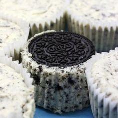 Oreo Cheesecake num