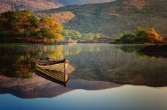 Gorgeous! Killarney National Park, Ireland.