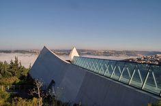 Das Museum zur Geschichte des Holocaust