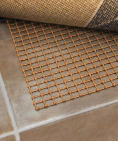 Another great find on #zulily! Indoor/Outdoor Rug Pad by Oriental Weavers #zulilyfinds