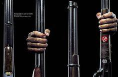 Campanha contra o trabalho escravo - OIT
