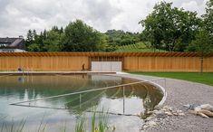 [06] La piscina-lago de Herzog & De Meuron