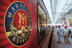 Perfect Agra Tours offer Maharaja Express Train Tour experience Indian Culture and Traditions. We provide you Luxury Train Travel in India with memorable trip. Scenic Train Rides, Train Route, Train Trip, India Tour, Train Journey, Train Travel, India Travel, Incredible India, Luxury Travel