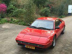Ferrari Mondial, Race Cars, Automobile, Sport Cars, Sports, Autos, Cutaway, Drag Race Cars, Car