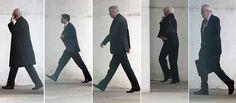 Volker Kauder, Angela Merkel, Philipp Rösler