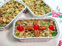 ... christmas fruitcake annie s christmas fruitcake recipe no flour or