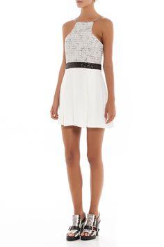 Vestido lady-like 6776-9163   Ana Sousa