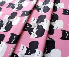 PaaPii Design Kittens Light Pink