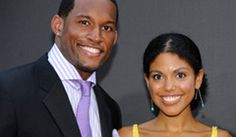 Karla Mosley and Lawrence Saint-Victor are both headed to The Bold and the Beautiful in 2013. Though the actors were romantically involved on-screen on Guiding Light, that reportedly didn't play into their hiring.