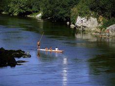 Beautiful river Vrbas in Banjaluka❤️️