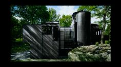 The Rubber House - Madderlake Designs