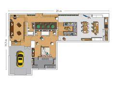 Modern Industrial Home-Egue y Seta-17-1 Kindesign