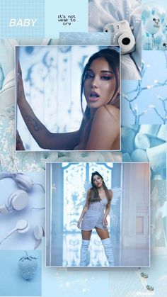 Ariana Grande Drawings, Ariana Grande Wallpaper, Ariana Grande Pictures, Aesthetic Images, Aesthetic Wallpapers, Ariana Geande, Dont Call Me, Photo Wall Collage, She Song