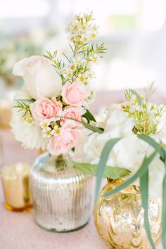 Wedding Recap Bridal Party Decor Js Everyday Fashion And