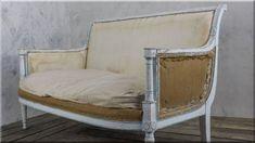 directoire stílusú antik bútor