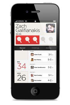 Art-Spire, Source d'inspiration artistique / 31 superbes designs d'interfaces mobiles