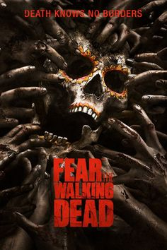Crazy Eddie's Motie News: Zombies return as 'Fear The Walking Dead' resumes