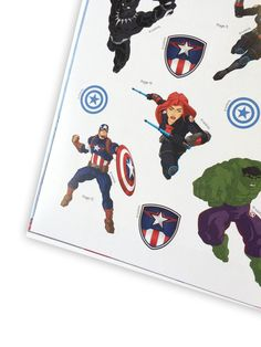 Over 50 stickers in every book!  Get yours in selected stores and at amazon.co.uk now!