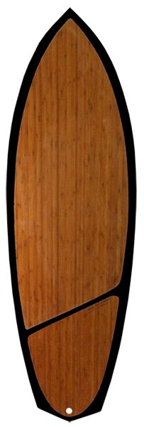Our WUUX-Bullhead with a bamboo finish and black matted rails Surfboard Fins, Surfboards, Bamboo, Surfing, Shapes, Black, Black People, Surf, Surfs Up