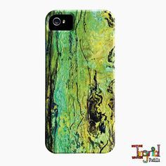 iPhone 5 Case  Urban  Funky Abstract Art iPhone case by ingridsart, $39.00