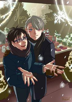 On Ice Mobile Wallpaper - Zerochan Anime Image Board ユーリ!!! On Ice, Merry Christmas Everyone, Yuri On Ice, Image Boards, Me Me Me Anime, Mobile Wallpaper, Art World, History, Gallery