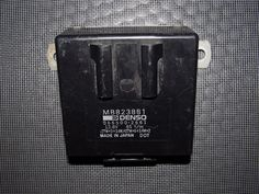 93-94 Mitsubishi Eclipse OEM Flasher Relay MB823881