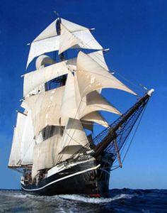 Thor Heyerdahl, i love wooden ships... we, too. Fischer Panda 45i Generator onboard