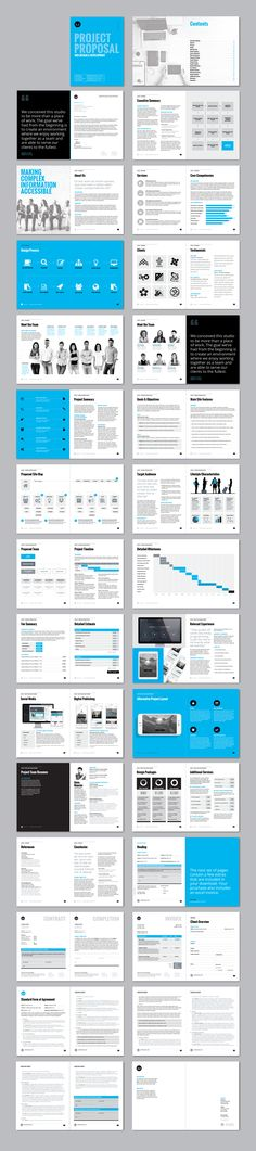 7 best investor one pager images
