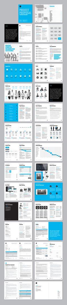 Business Proposal Business proposal, Proposals and Proposal - microsoft proposal templates