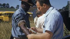 July 25, 1972, US Government officials ADMITTED that African American's were used in a clinical study conducted between 1932 and 1972 in Tuskegee, Alabama by the U.S. Public Health Service to study the natural progression of untreated syphilis in poor, rural black men (THIS WAS KNOWN AS THE TUSKEGEE SYPHILIS EXPERIMENT). These men were told they were receiving free health care from the U.S. government.