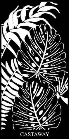 The Monstera Laser Cut Decorative Panels creates a tropical and tranquil aesthetic with its Monstera leaf design. Perfect as a garden feature! Screen Plants, Balcony Plants, Black Hd Wallpaper Iphone, Headboard Art, Wooden Screen Door, Lock Screen Backgrounds, Garden Screening, Decorative Screens, My Art Studio