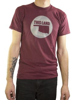 Support your local independent media source with this fantastic new t-shirt. $25