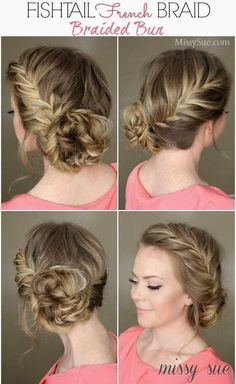 50 Most Beautiful Hairstyles All Women Will Love #promhair