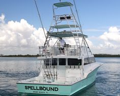 Discover why Capt. Jay's Deep Sea Fishing is the best fishing charter for nearshore and offshore sportfishing in Miami & Miami Beach. Groups up to 20 welcome. Ocean Fishing Boats, Sport Fishing Boats, Deep Sea Fishing, Pike Fishing, Best Fishing, Offshore Boats, Boat Dealer, Fishing Tournaments, Fishing Photography