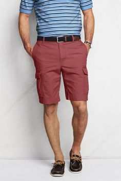 Men's Lighthouse Cargo Shorts