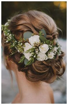 316 Best Wedding Hair Inspiration Images Bridal Hair Hairdo
