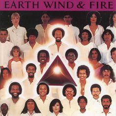 Funk-Disco-Soul-Groove-Rap: 1980 - Earth, Wind & Fire- Faces