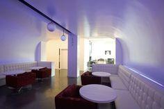 Meeting Lounge - Business  Bowling Stones Wemmel