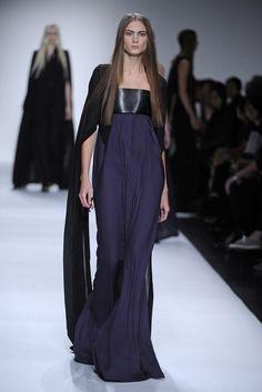 Ann Demeulemeester RTW Spring 2013 - Paris fashion week