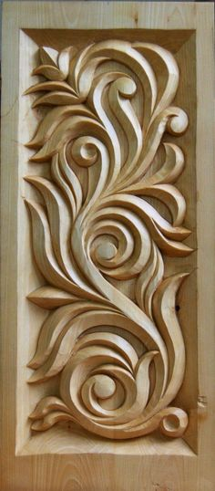 Art of Wood Carving: Late Gothic Wood Sculpture by Famous German Carvers, . Methods and styles of wood sculpting consist of chip carving, relief scu. Wood Carving Faces, Wood Carving Designs, Wood Carving Patterns, Wood Carving Art, Wood Patterns, Wood Art, Wood Carvings, Wood Wood, Pattern Ideas